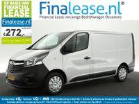 Opel Vivaro - 1.6 CDTI L1H1 EDITION ECOFLEX Airco Cruisecontrol Start/Stop Metallic Elektrpakket Trekhaak