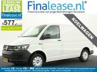 Volkswagen Transporter - T6 2.0 TDI Euro6 L1H1 140PK Nieuwe Koelwagen Koelauto 2018 Parkeersensoren 3 Persoons Elektrpakket