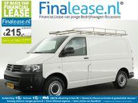 Volkswagen Transporter - 2.0 TDI L1H1 BM 115PK Airco Cruisecontrol Imperiaal Elektrpakket Trekhaak Start/Stop