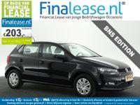 Volkswagen Polo - 1.4 TDI Business Edition Airco Navigatie Metallic Start/Stop Elektrpakket