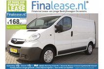 Opel Vivaro - 2.0 CDTI L1H1 Airco Cruise ElektrPakket Bijrijdersbank