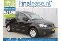 Volkswagen Caddy - 1.6 TDI Airco CruiseControl ElektrPakket LatomLat Schuifdeur