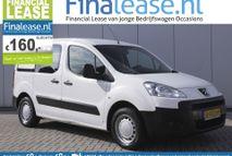 Peugeot Partner - 120 1.6 HDI L1H1 Airco ElektrPak