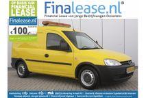 Opel Combo - 1.3 CDTI L1H1 Zwaailichten Airco Omvormer PDC Trekhaak