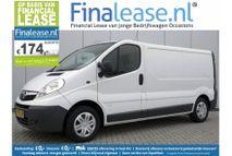 Opel Vivaro - 2.0 CDTI L2H1 Airco Cruise Stoelverwarming ElektrPakket Trekhaak