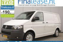 Volkswagen Transporter - 2.0 TDI L1H1 Airco Cruise 2xSchuifdeur PCD Parrot ElektrPakket
