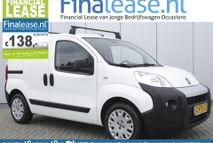 Fiat Fiorino - 1.3 MJ Airco Trekhaak Schuifdeur Dakrails PDC Elektrpakket