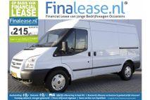 Ford Transit - 350M 2.2 TDCI HD Airco Trekhaak 2x Schuifdeur Cruisecontrol ElektrPakket Lat-om-Lat