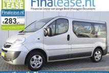 Opel Vivaro - Combi 2.0 CDTI L1H1 Prijs is excl BTW, Incl BPM 9 Persoons Airco Bijrijdersbank PDC Elektrpakket