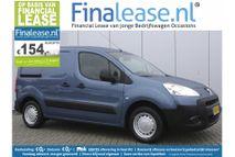 Peugeot Partner - 122 1.6 HDI L1H1 MARGE Airco Metallic Schuifdeur ElektrPakket Lat-om-Lat