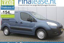 Peugeot Partner - 120 1.6 HDI L1H1 MARGE Airco Metallic Schuifdeur ElektrPakket Lat-om-Lat