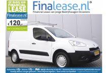 Peugeot Partner - 120 1.6 E-HDI L1H1 XR PROFIT + Elektrische ramen Imperiaal Lat-om-Lat