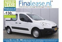 Peugeot Partner - 120 1.6 HDI L1H1 Airco ElektrPakket Schuifdeur