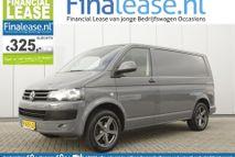 Volkswagen Transporter - 2.0 TDI L1H1 Airco 3 Persoons CruiseControl Navigatie Start/Stop Elektrpakket
