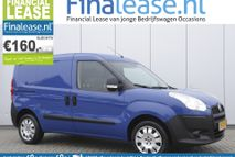 Fiat Doblò - Cargo 1.4 ACTUAL L1H1 BENZINE 18.000km!! ElektrischeRamen Schuifdeur