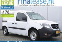 Mercedes-Benz Citan - 108 CDI BlueEfficiency 30dKM! Schuifdeur ElektrPakket Mistlampen Radio/CD