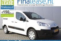 Peugeot Partner - 122 1.6 E-HDI L1 XT PROFIT + 28dKM 3zits ElektrischPakket Schuifdeur