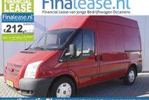 Ford Transit - 350M 2.2 TDCI L2H3 2xSchuifdeur Airco CruiseControl ElektrPakket Stoelverwarming Mistlampen