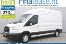 Ford Transit - 310 2.2 TDCI L2H2 AMBIENTE Parkeersensoren Elektrischpakket